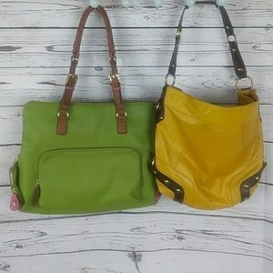 Handbags - 👜*2* Shoulder Bags